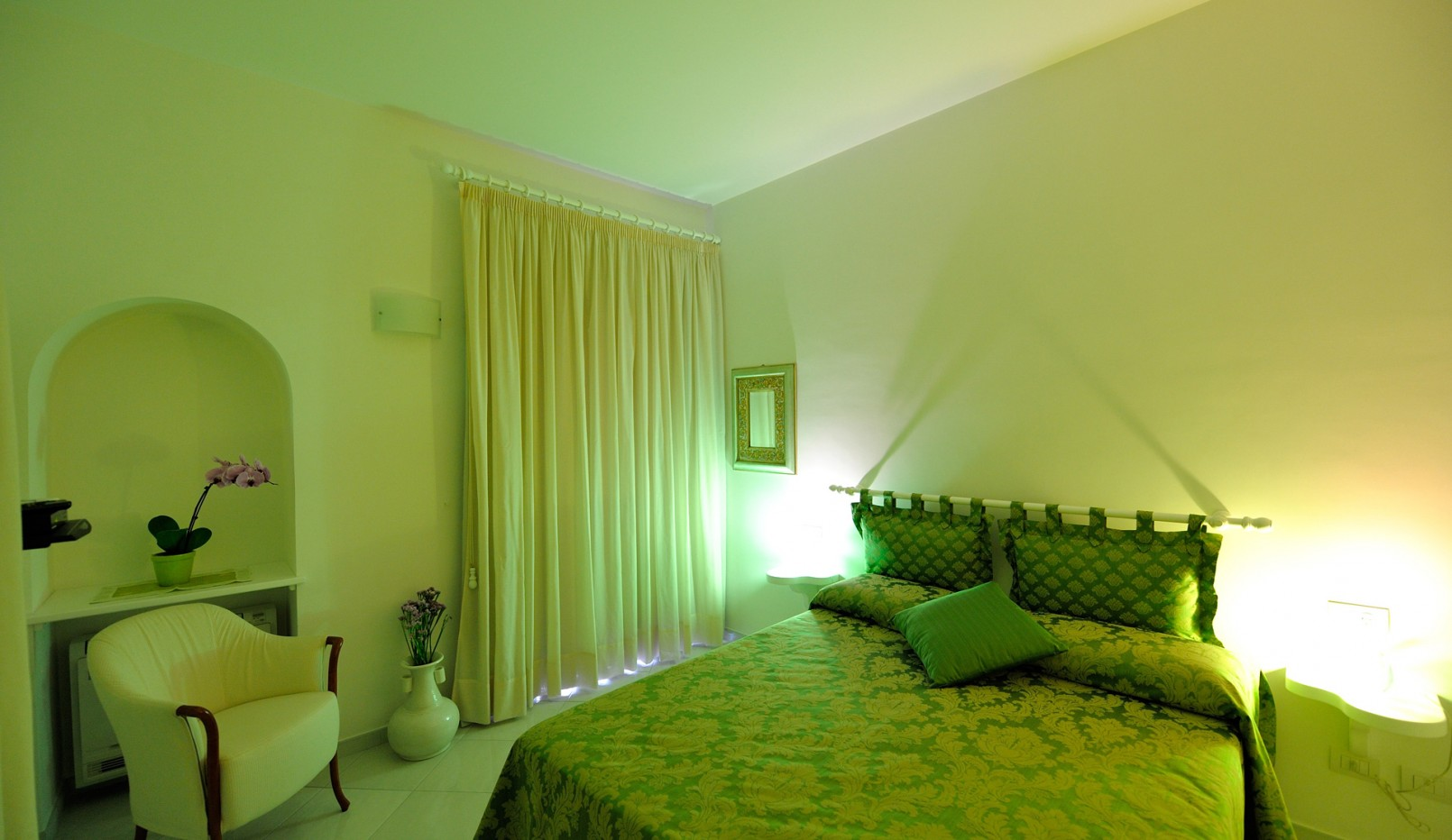 Apartment Nettuno - La Dolce Vita Ravello