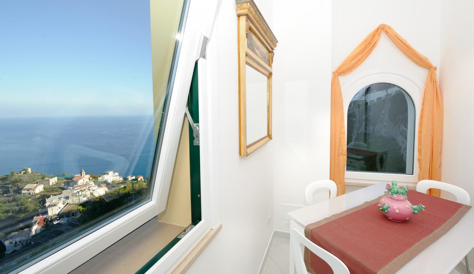 Room Bacco - La Dolce Vita Villa Ravello